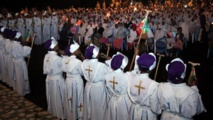 """الكنيسة الأرثوذكسية بإثيوبيا تحتفل بعيد """"بوهي"""""""