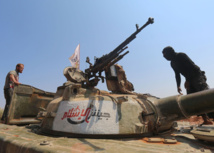 """تواصل الاقتتال شرق دمشق رغم انضمام """"فيلق الرحمن"""" للهدنة"""