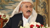 وسط توتر وخلافات.. صالح يبدي استعداده لفك تحالفه مع الحوثيين