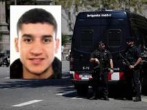 تحديد هوية سائق سيارة هجوم برشلونة بصورة قاطعة