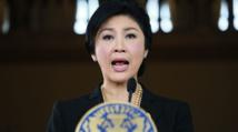 """شرطة تايلاند تستعد لمحاكمة """"ينجلوك""""بنشر 4000 من عناصرها"""