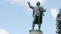 تخريب تمثال تاريخي في سيدني وسط خلاف بشأن  رموز وشخصيات