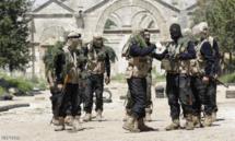"""""""هيئة تحرير الشام"""" تقتل 10 جنود من القوات الحكومية جنوب حلب"""