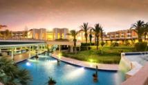 """منتجع """"ياسمين الحمامات""""السياحي بتونس يتحول لمقاطعة جزائرية"""