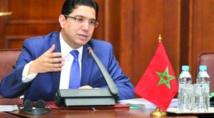 وزير خارجية المغرب : علاقاتنا مع الجزائر دخلت نفقا مسدودا!