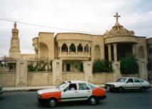 نازحون مسيحيون يطالبون بضمانات حكومية للعودة الى الموصل