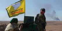 قسد تعلن مقتل قائد مجلس منبج العسكري في معارك تحرير الرقة