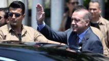 """اردوغان يصف الاتهام الاميركي ضد الحراس الاتراك بالـ """"الفضيحة"""""""