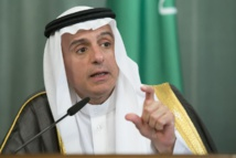 الجبير: لا ضير من استمرار الأزمة مع قطر
