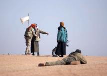 """""""قوات """" قسد """" تطلق """"عاصفة الجزيرة"""" لتحرير ريف دير الزور"""