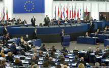 البرلمان الأوروبي يدرس إعادة توزيع مقاعده بعد بريطانيا