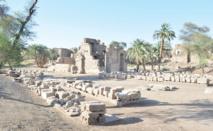 الطود مدينة تؤرخ لمحطات من التاريخ المصري عبر العصور