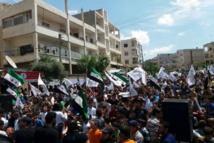 الشرق الاوسط : صفقة تركية ـ إيرانية برعاية روسية: إدلب مقابل جنوب دمشق
