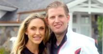 عائلة الرئيس الأمريكي دونالد ترامب ترحب بالحفيد التاسع للرئيس
