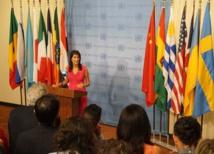 هايلي : كوريا الشمالية قضية أمريكا الرئيسية في المنظمة الأممية