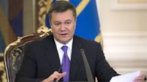 الرئيس الأوكراني: روسيا هي أكبر خطر يهدد الأمن الدولي