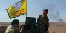 قوات سورية الديمقراطية تتهم روسيا باستهداف قواتها في دير الزور