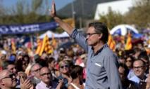 اسبانيا تهدد رئيس حكومة كتالونيا لدوره في استفتاء الاستقلال