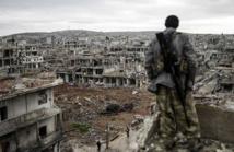 الحرب دمرت ثلاثة ملايين منزل وهجرت نصف عدد سكان سورية