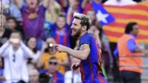 نادي برشلونة ينضم للإضراب العام في كتالونيا