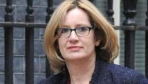 وزيرة الداخلية البريطانية، أمبر رود