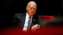 """حاكم كاليفورنيا يوقع مشروع قانون يجعل كاليفورنيا أول """"ولاية ملاذ"""""""