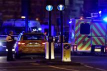 حادث دهس في العاصمة البريطانية يوقع العديد من المصابين