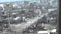 الفايننشال تايمز: إعمار سوريا.. مليارات الدولارات بانتظار لبنان.