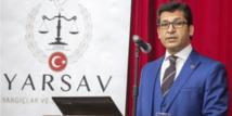 حقوقي تركي مسجون يفوز بجائزة مجلس أوروبا لحقوق الإنسان