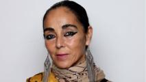 المخرجة الإيرانية شيرين نِشاط