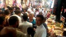 الموصل مدينة ميتة تصارع لتحيا بعد الحرب على داعش