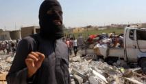 القوات الأمريكية تجهض اتفاق خروج مسلحي داعش من الرقة