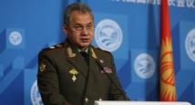 روسيا : عمليتنا العسكرية في سورية شارفت على الانتهاء