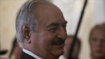 """حفتر يبدأ حربا نفسية لدخول طرابلس """"دون قتال"""""""