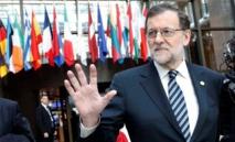 رئيس الوزراء الأسباني :يجب إقالة رئيس كتالونيا وحكومته
