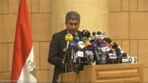 رئيس الوزراء المصري : تمديد حالة الطوارئ ضرورة