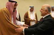 العبادي :سنتعاون مع السعودية في محاربة الإرهاب