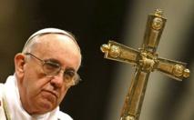 """الفاتيكان: البابا فرنسيس يشعر بالقلق من """"تجزئة """" أوروبا"""