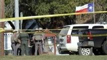 مسلح يقتل 26 شخصا بكنيسة في ولاية تكساس الأمريكية
