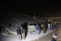 ارتفاع عدد ضحايا زلزال إيران إلى 328 قتيلا وأكثر من2500 مصاب