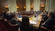 اجتماع موسع للمعارضة السورية بالرياض لتشكيل وفد موحد لجنيف