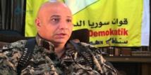 """مصادر متطابقة تؤكد انشقاق طلال سلو عن قوات """"قسد """""""