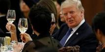 فيتنام تصحح : ترامب لم يتناول حساء زعانف القرش خلال زيارته
