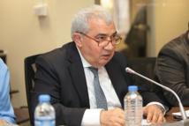سيف : لا تغيير في موقفنا من رحيل الأسد وسننجح في الرياض