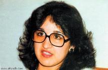 عزيزة جلال ، فنانة مغربية اعتزلت بعد عشر سنوات من الانتاج الفني المتميز