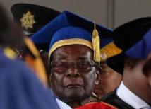 حزب موغابي : الرئيس صار مصدر عدم استقرار ويجب عزله