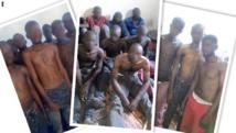 رواندا تعرض استضافة 30 ألف لاجئ أفريقي تم بيعهم كعبيد في ليبيا