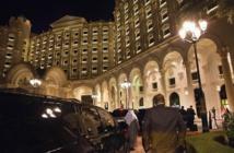اعتقالات أمراء السعودية تطال السيدات وتخصيص فندق للاميرات