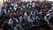مصر ترفض الانتهاكات ضد المهاجرين  وتدين استرقاقهم في ليبيا