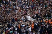 الفاتيكان تدافع عن صمت البابا عن الحديث حول الروهينجا في ميانمار